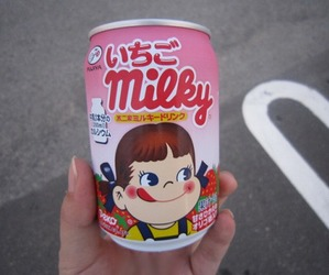 drink, japan, and cute image