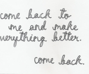 text, come back, and quote image