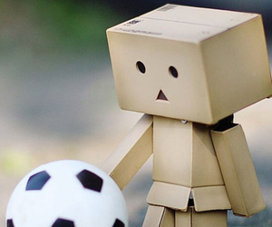 soccer, love, and box people lol image