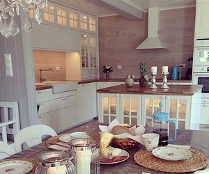 breakfast and kitchen image