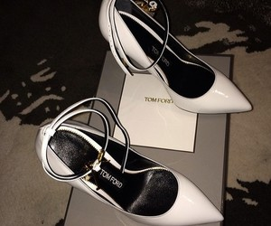 shoes, tom ford, and white image