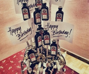 albanian, birthday, and gift image
