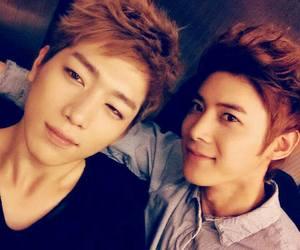 kang joon, seo kang joon, and 5urprise image