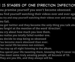 funny, infection, and one direction image