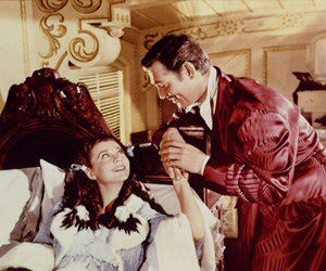 cinema, clark gable, and Gone with the Wind image