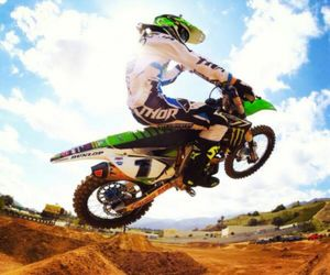 motocross, stewart, and ♥ image