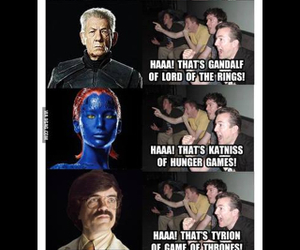 x-men and movies image
