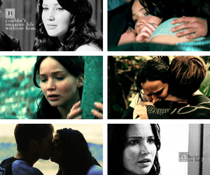 hunger games, catching fire, and katniss everdeen image