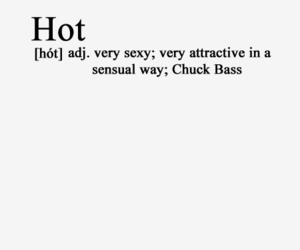 chuck bass, Hot, and sexy image