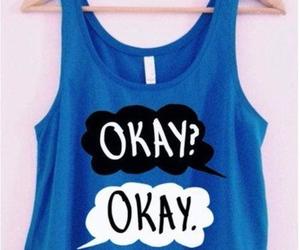 okay, tfios, and okay? image