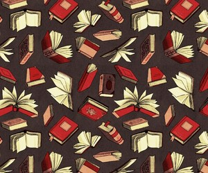 book, wallpapers, and books image