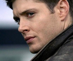 dean winchester, Jensen Ackles, and winchester image