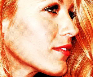beautiful, girl, and blake lively image