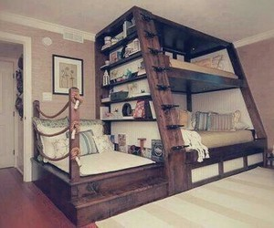 chic, room, and girly image