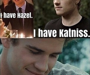 ansel, gale, and peeta image