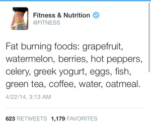 fat, fit, and fitness image
