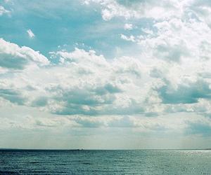 sky, sea, and photography image