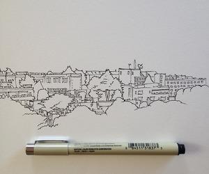 beautiful, pen, and photgraphy image
