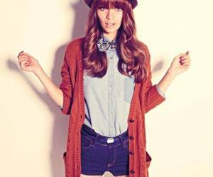 fashion, moda, and ropa image