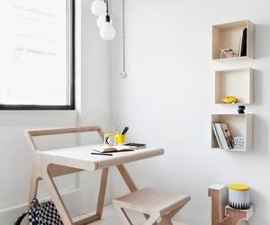 decoration, white, and interior image
