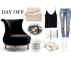coffee, comfy, and cozy image