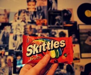 skittles, food, and photo image