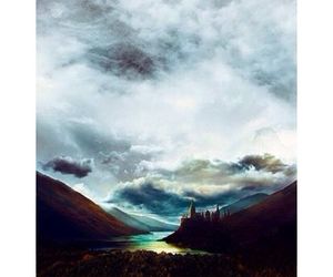hogwarts is my home image