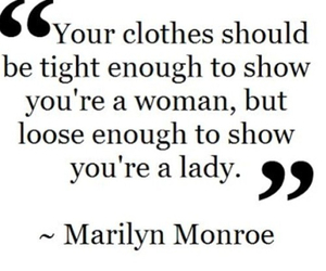 Marilyn Monroe, lady, and woman image
