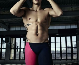 piscine, speedo, and florent image