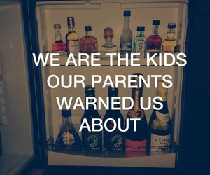 kids, parents, and party image