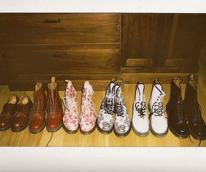 vintage and shoes image