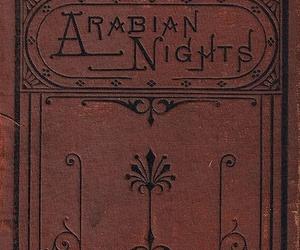 arabian nights image