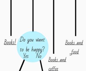 book, fandom, and happy image