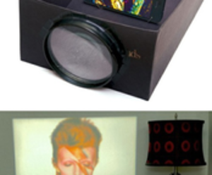 diy and projector image