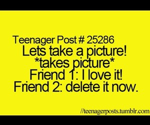 picture, funny, and friends image