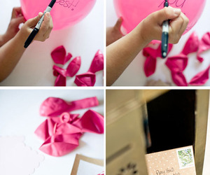 diy and balloons image