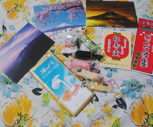 chocolate, japan, and nature image