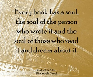 book, quote, and Dream image