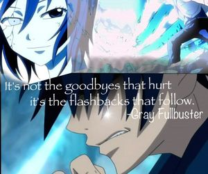 fairy tail, anime, and ur image
