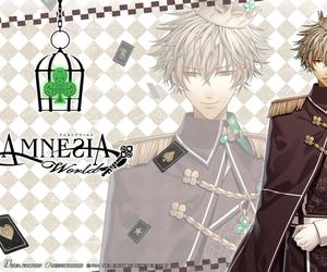 boy, kent, and amnesia image