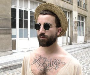 hipster, style, and summer image
