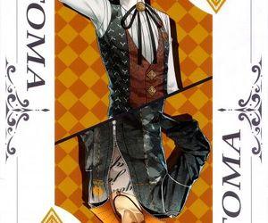 amnesia, toma, and anime image
