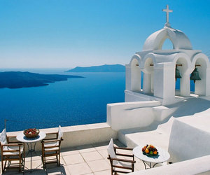 Island, summer, and ΚΑΛΟΚΑΙΡΙ image
