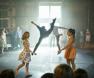 balet, grace, and dance academy image