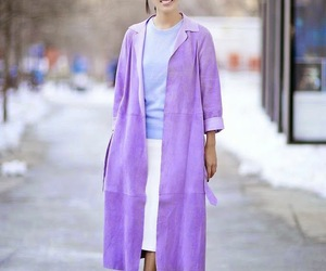 fashion blogger, gary pepper, and nicole warne image