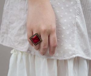 fashion, cherry bomb, and japan image