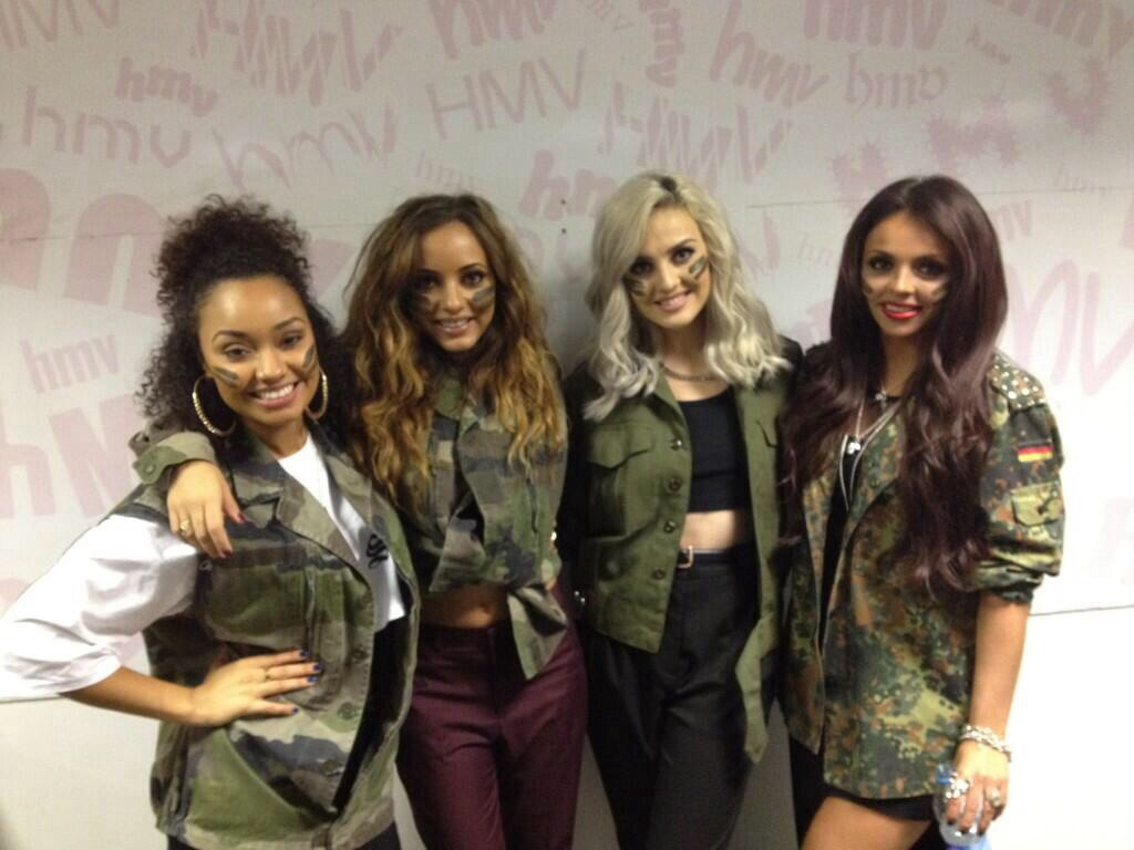 49 Images About The Little Mix On We Heart It