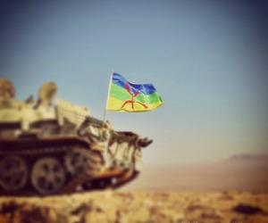 امازيغ and ليبيا.يفرن image