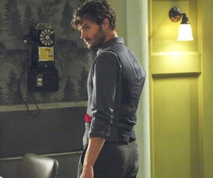 once upon a time and Jamie Dornan image