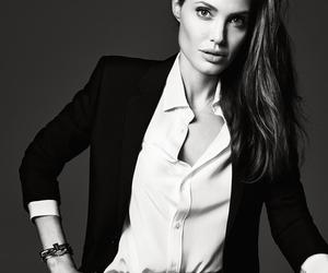 actress, woman, and Angelina Jolie image